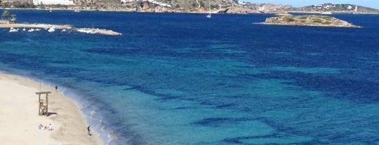 Platja d'En Bossa is one of Top picks for Beaches.
