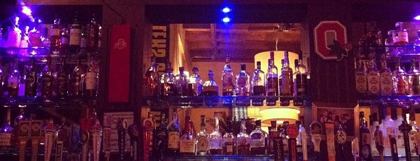 Blue Palms Brewhouse is one of LA Bars and Pubs.