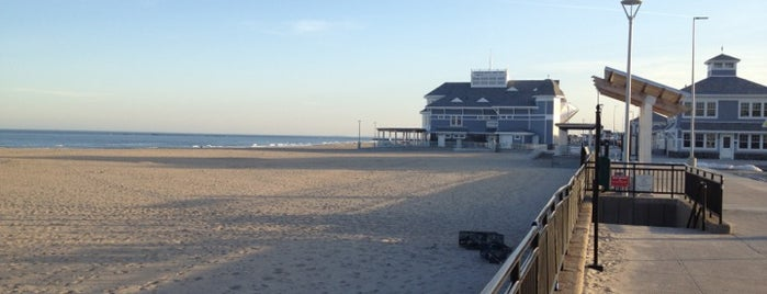 Hampton Beach State Park is one of New Hampshire Adventure.