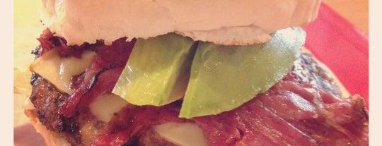 B & D Burgers is one of UT - (Salt Lake City / Park City / Layton).
