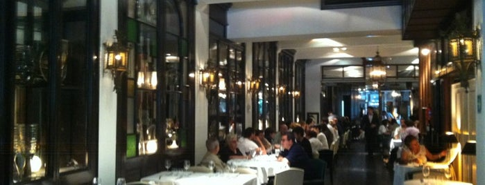 Flamant is one of Menu Mediodia BCN.