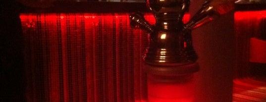 Hookah Lounge is one of Lugares favoritos en el D.F y Edo de Mex.