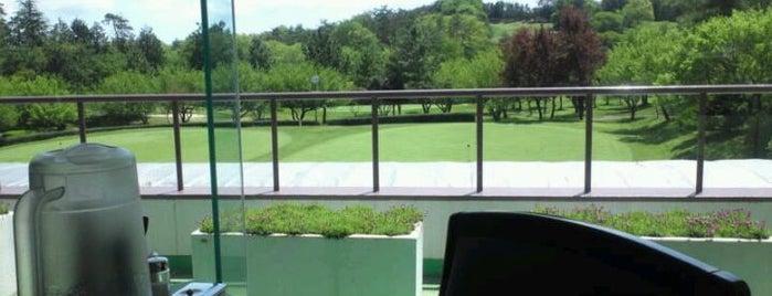 那珂カントリー倶楽部 is one of ゴルフ場(茨城).