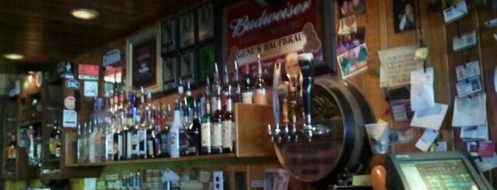 Gene's Haufbrau is one of The 10 best value restaurants in Charleston, SC.