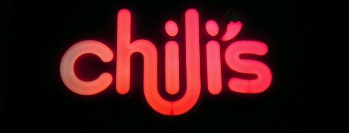 Chili's Grill & Bar is one of Good Eats.