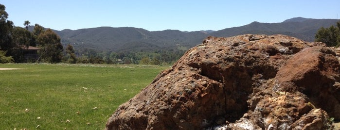 Santa Monica Mountains National Recreation Area is one of National Parks.