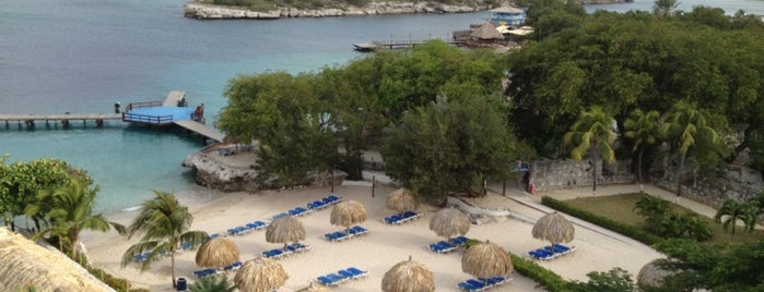 Hilton Curacao is one of Guide to Willemstad's best spots.