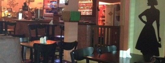 Galetta Bar is one of Veja Comer & Beber ABC - 2012/2013 - Bares.