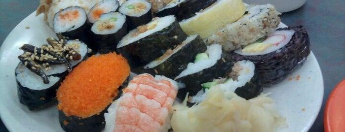 喜多園壽司 is one of Yummy Food @ Taiwan.