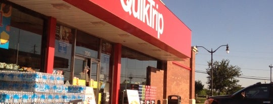 QuikTrip is one of Guide to Keller's best spots.