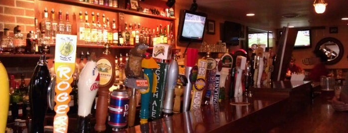 Donnelly's Public House is one of Rochester, NY Craft Beer Destinations.