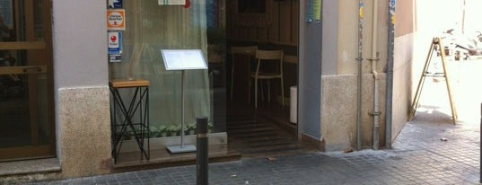 Mug is one of Restaurantes con encanto.