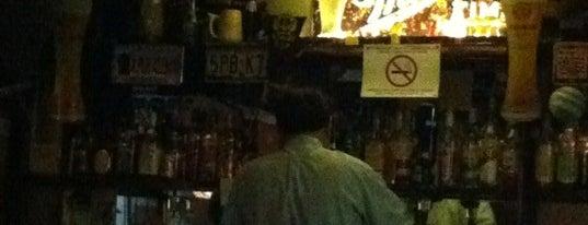 Treff Pub Alemán is one of Bares.