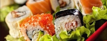 Nonna sushi is one of Sushi Love.