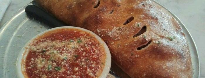 Alessio's Restaurant & Pizzeria is one of Dining Tips at Restaurant.com Atlanta Restaurants.