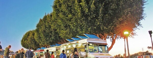 OC Fair Food Truck Fare is one of OrangeCounty.com Things to do in and around the OC.