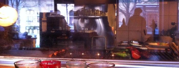 Harran Restaurang is one of All-time favorites in Sweden.