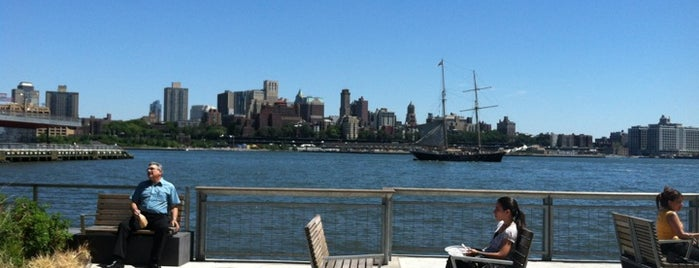 The 15 Best Places For A Waterfront In New York City