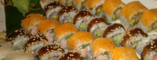 Hiro's Tokyo Steakhouse & Sushi Bar is one of Yay food!.