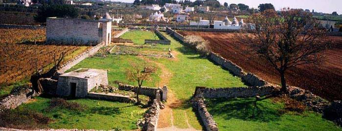 Vini I Pastini is one of Cantine Aperte Puglia 2012.
