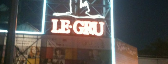 Shopville Le Gru is one of Italy 2011.
