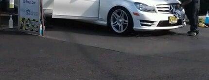 Secaucus Super Car Wash is one of Secaucus.