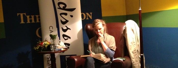 Garáž Carlton is one of Noc literatúry 2012.