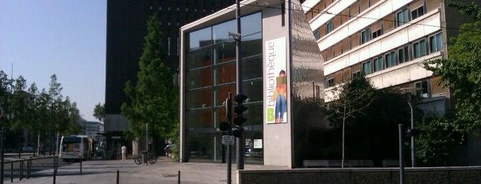 Restaurant Rue Felix Faure Lyon