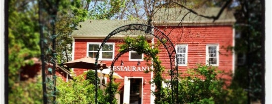 The Village Tearoom is one of Hudson Valley.