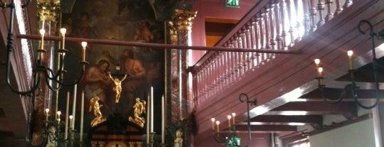 Museum Ons' Lieve Heer op Solder is one of Must-visit Musea Amsterdam.
