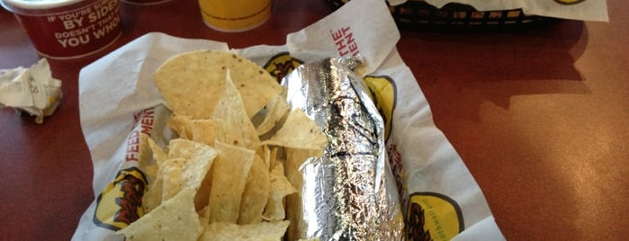 Moe's Southwest Grill is one of Must-visit Food in Fort Lauderdale.