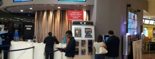 VOX Cinemas is one of Guide to Dubai's best spots.