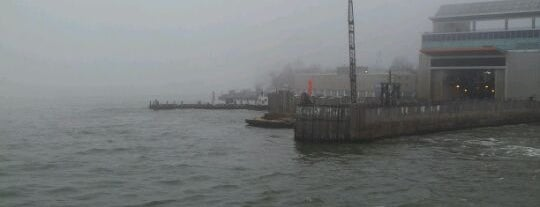 "New York Harbor is one of ""Be Robin Hood #121212 Concert"" @ New York!."