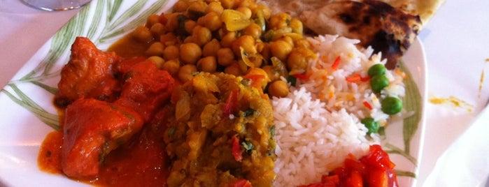 Aaheli is one of Beyond Eats!.