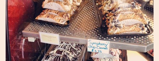 Wholly Cannoli is one of ** my list **.