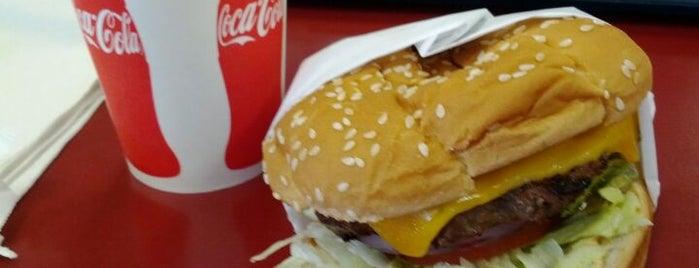 Best Burger is one of Marin Cheap Eats Gems.