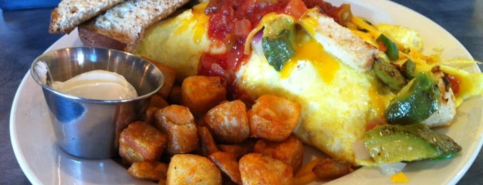 The Best Breakfast Spot In Every State