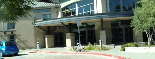Santa Clara City Library is one of South Bay.