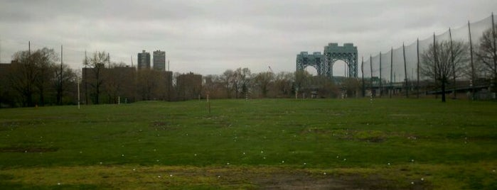 Randalls Island Golf Center is one of Golf Course & Driving range arround NYC.
