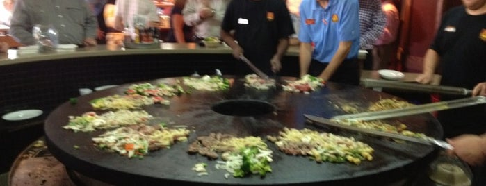 bd's Mongolian Grill is one of Dearborn.