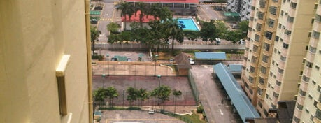 Endah Villa Condominium 2A is one of enday.