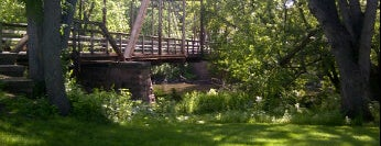Cherry Rock Park is one of Sioux Falls Parks & Rec.