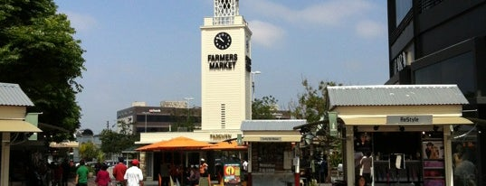 Farmers Market is one of L.A..