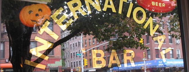 International Bar is one of Top picks for Bars.