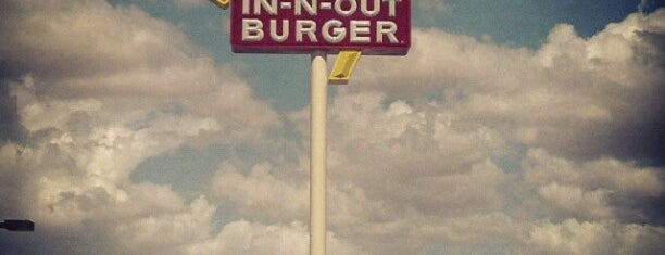 In-N-Out Burger is one of Guide to Kingman's best spots.