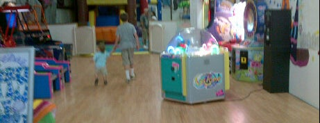 House Of Bounce is one of Places in the Lowcountry to take my nephew.