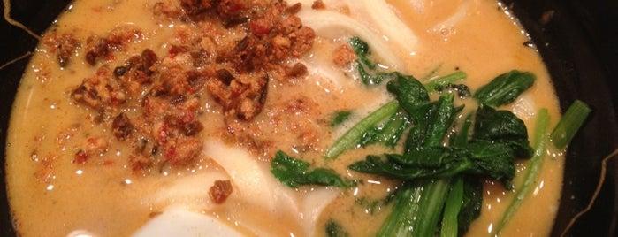 西安刀削麺 麺王翔記 (メンオウショウキ) is one of FOOD.