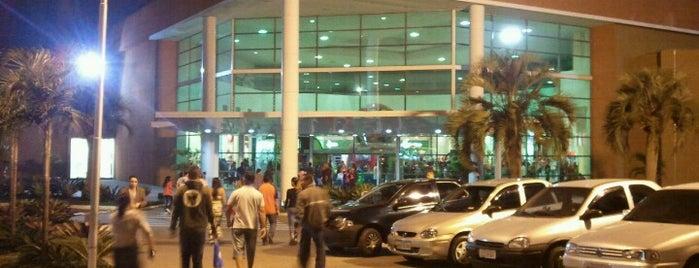 Shopping Bonsucesso is one of Shoppings de São Paulo.