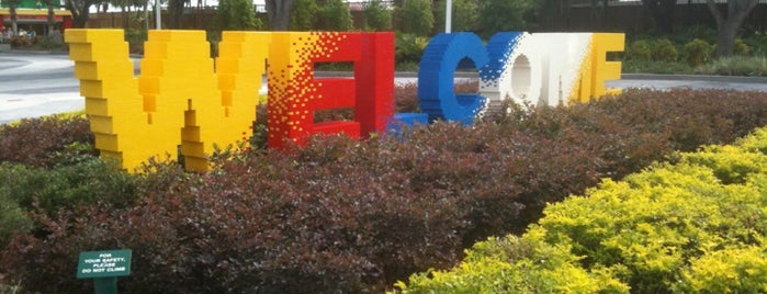 LEGOLAND® Florida is one of Orlando's must visit!.