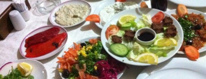 Osmanlı Hanedan Sofrası is one of Restaurant | Adana.